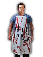 Adult Bleeding Apron [BA451]