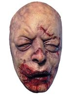 Adult 'Bloated Walker' Walking Dead Mask