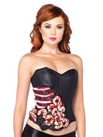 Adult Blood and Guts Corset
