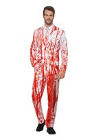 Adult Blood Drip Stand Out Suit