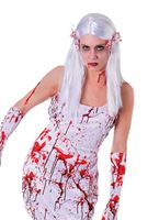 Adult Bloody Dress