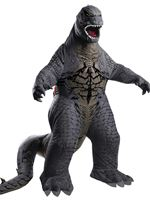 Adult Blow Up Godzilla Costume [880856]