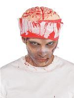 Adult Brain Hat [845557-55]
