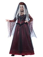 Adult Immortal Vampiress Costume