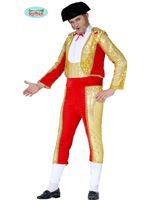 Adult Bullfighter Costume