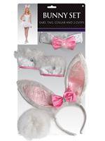 Adult Bunny Set [840633-55]