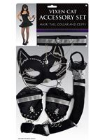 Adult Vixen Cat Set