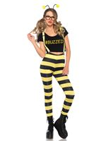 Adult Buzzed Bee Costume
