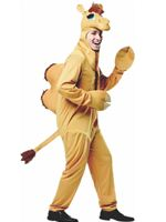 Adult Deluxe Camel Costume [6527]