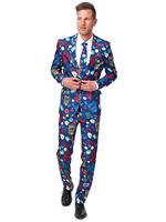 Adult Casino Slot Machine Suitmeister Suit