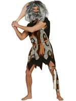 Adult Caveman Costume [5765]