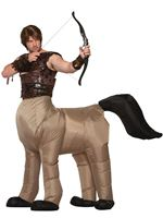 Adult Centaur Inflatable Costume [AC78510]