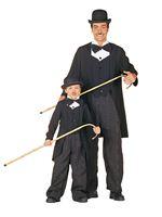 Adult Charlie Chaplin Costume [5463]