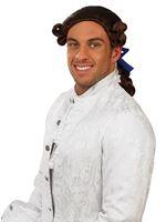 Adult Charming Prince Wig