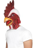 Adult Chicken Mask