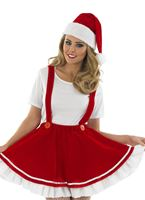 Adult Christmas Gnome Costume