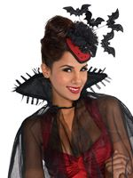 Adult Clip on Vampire Hat