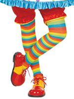 Adult Clown Shoes [840337-55]