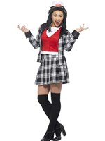Adult Clueless Dionne Costume [20598]