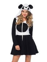 Adult Cozy Panda Costume [85576]