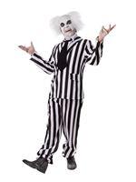 Adult Crazy Guy Costume