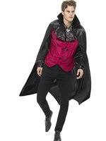 Adult Dapper Devil Costume