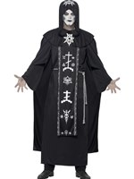 Adult Dark Arts Ritual Costume