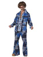 Adult Boogie Nights Costume [01371]