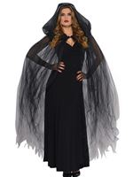 Adult Dark Temptress Cape [844676-55]