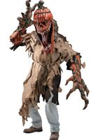 Adult Deluxe Bad Seed Creature Reacher Costume [73235]