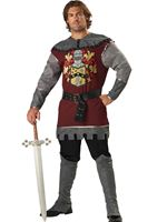 Adult Noble Knight Costume [11009]
