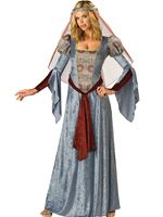 Adult Deluxe Maid Marian Costume [11010]