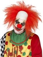 Adult Deluxe Clown Wig [44898]