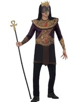 Adult Deluxe Egyptian God Horus Costume [43731]