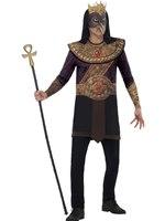 Adult Deluxe Egyptian God Horus Costume [43731]
