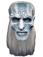 Adult Deluxe Game of Thrones White Walker Mask [TTHBO100]