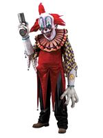 Adult Deluxe Giggles Creature Reacher Costume [73234]