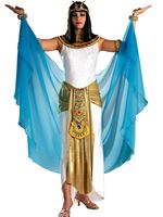 Adult Deluxe Grand Heritage Cleopatra Costume [56132]