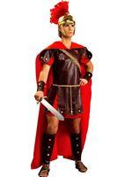 Adult Deluxe Grand Heritage Roman Centurion Costume [56171]