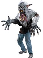 Adult Deluxe Midnight Howl Creature Reacher Costume [73270]
