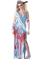 Adult Deluxe Drop Dead Gorgeous Costume