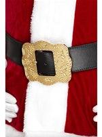 Adult Deluxe Santa Belt [21422]