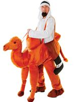 Adult Deluxe Step In Camel Costume [AC447]