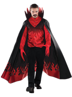 Adult Diablo Devil Costume [997730]