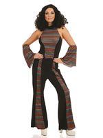 Adult Disco Diva Costume