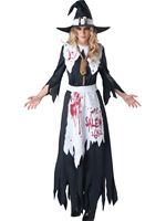 Adult Salem Witch Costume [11050]