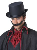 Adult Dastardly Moustache [70764]