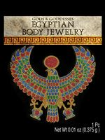 Adult Egyptian Body Jewels [843359-55]