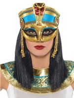Adult Egyptian Eye Mask [844443-55]