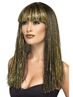 Adult Egyptian Goddess Wig